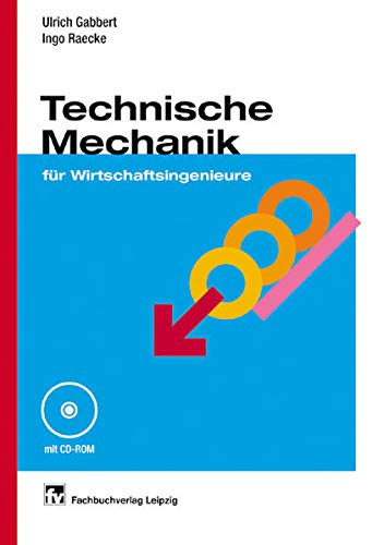 9783446223493: Technische Mechanik f�r Wirtschaftsingenieure