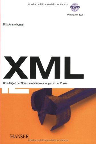 9783446225626: XML.