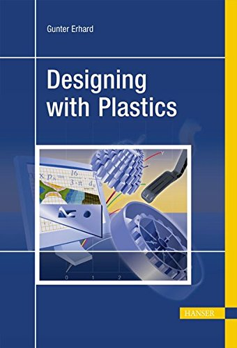 9783446225909: Designing with Plastics
