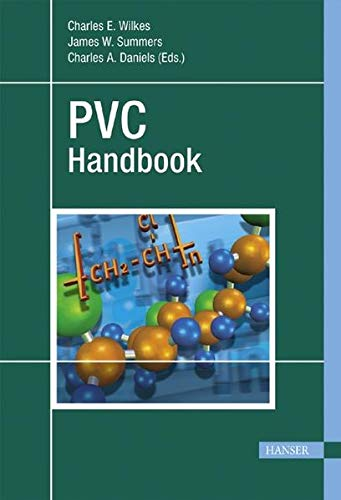 9783446227149: PVC Handbook