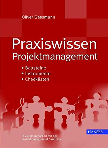 9783446228092: Praxiswissen Projektmanagement.