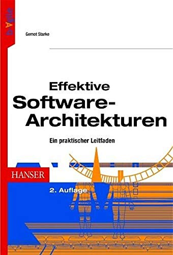 9783446228467: Effektive Software-Architekturen