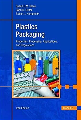 9783446229082: Plastics Packaging