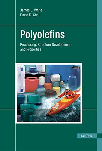 Polyolefins: James L. White