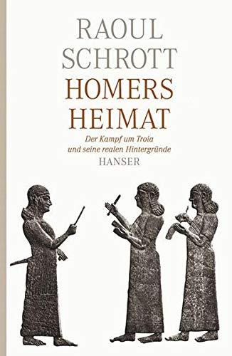 Homers Heimat: Hanser, Carl GmbH + Co.