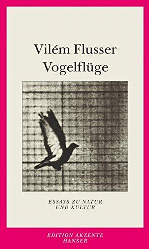 9783446230279: Vogelflüge