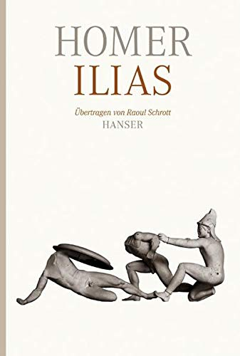 Ilias (3446230467) by Homer