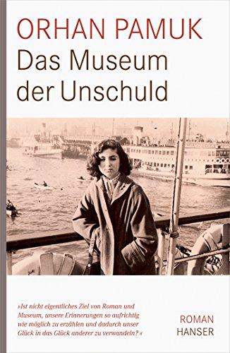 9783446230613: Das Museum der Unschuld