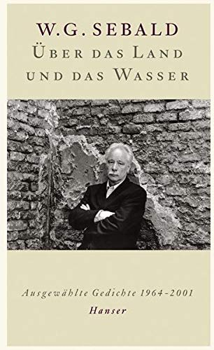 Gedichte: W. G. Sebald