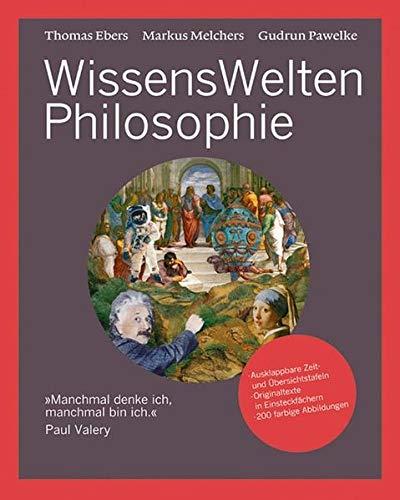 9783446230880: WissensWelten Philosophie