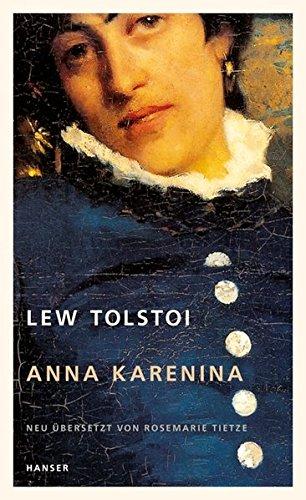 9783446234093: Anna Karenina