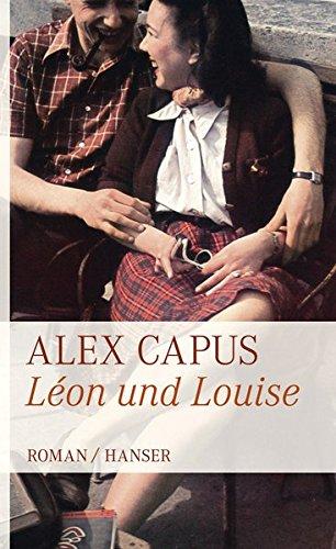9783446236301: Léon und Louise