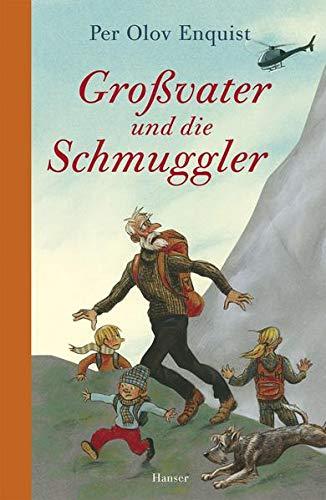 9783446236592: Großvater und die Schmuggler