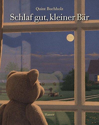 9783446238077: Schlaf gut, kleiner Bär