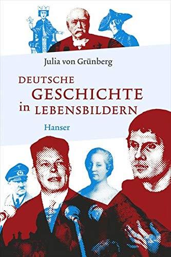 9783446238992: Deutsche Geschichte in Lebensbildern