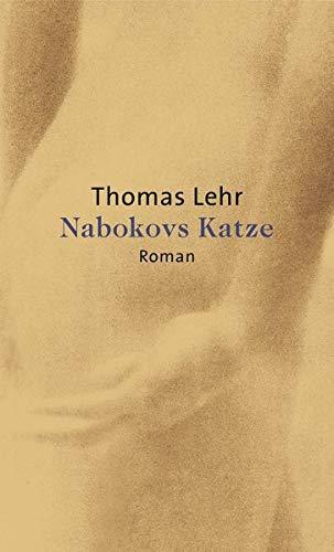 9783446240476: Nabokovs Katze