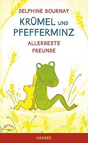 9783446241985: Krümel und Pfefferminz