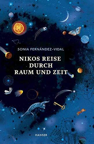 9783446243118: Nikos Reise durch Raum und Zeit