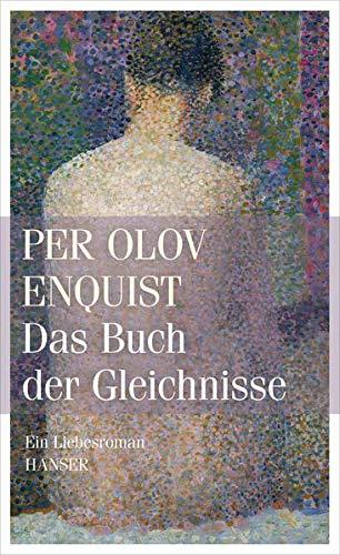 Das Buch der Gleichnisse - Per Olov Enquist