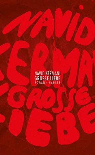 9783446244740: Gro�e Liebe