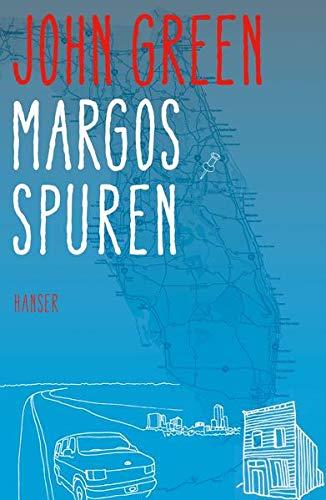 9783446249547: Margos Spuren