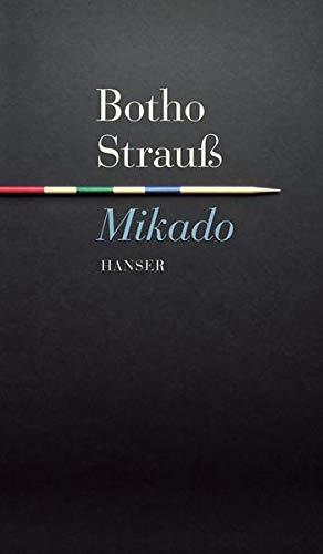 9783446251670: Mikado