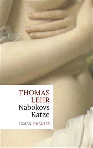 9783446253896: Nabokovs Katze