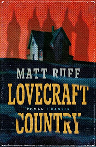 9783446258204: Lovecraft Country