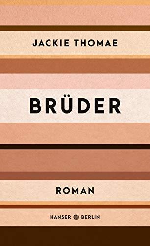9783446264151: Brüder: Roman