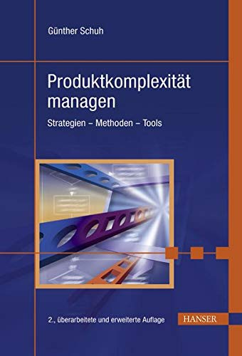 9783446400436: Produktkomplexität managen. Mit CD-ROM: Strategien - Methoden - Tools