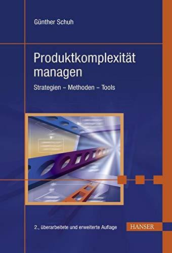 Produktkomplexität managen. Mit CD-ROM: Günther Schuh
