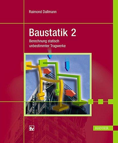9783446402751: Baustatik 2