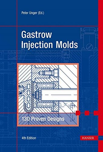 9783446405929: Injection Molds