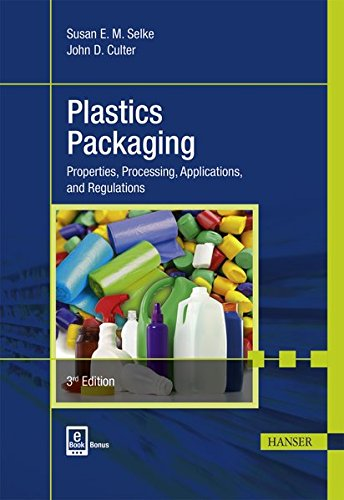 9783446407909: Plastics Packaging