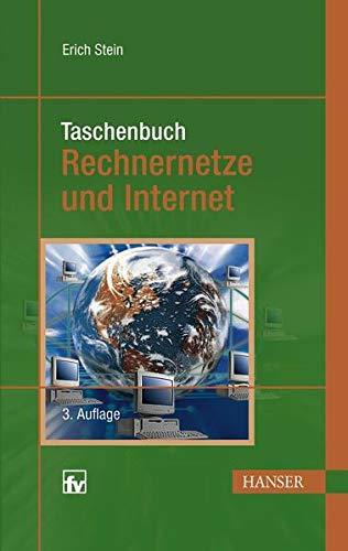 9783446409767: Taschenbuch Rechnernetze und Internet