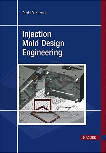 9783446412668: Injection Molding Design Engineering