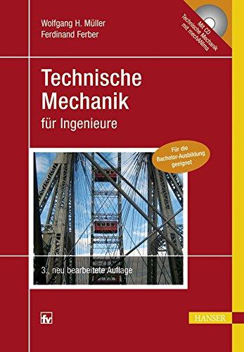 9783446414235: Technische Mechanik f�r Ingenieure