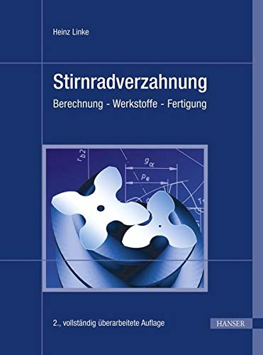 Stirnradverzahnung: Heinz Linke