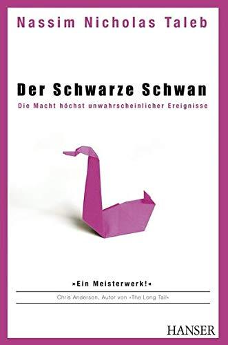 9783446415683: Der Schwarze Schwan