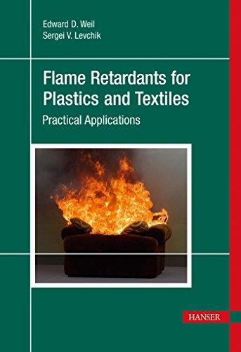 9783446416529: Flame Retardants for Plastics and Textiles