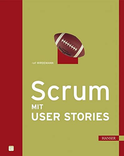 9783446416567: Scrum mit User Stories
