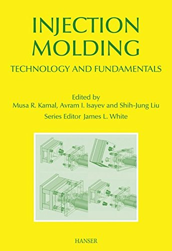 9783446416857: Injection Molding: Technology and Fundamentals
