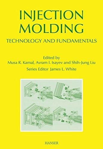 Injection Molding: Musa R. Kamal