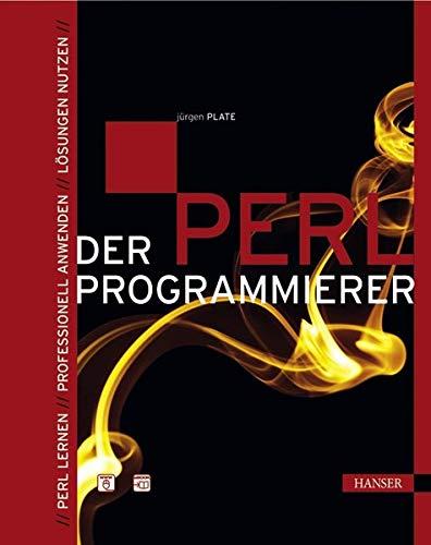 Der Perl-Programmierer: J�rgen Plate