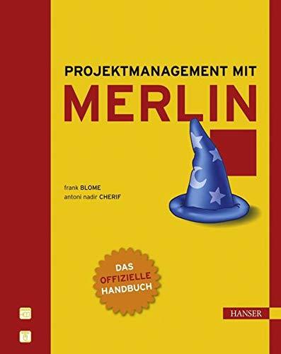 9783446419278: Projektmanagement mit Merlin