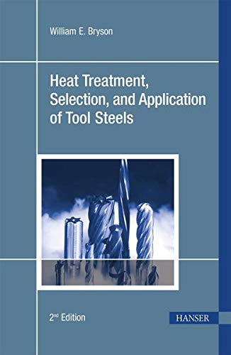 9783446419414: Heat Treatment, Selection and Application of Tool Steels