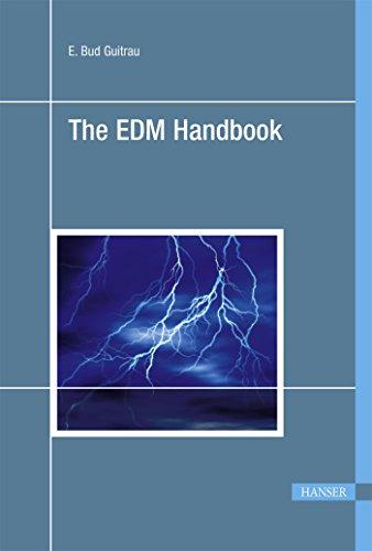 9783446420465: The EDM Handbook