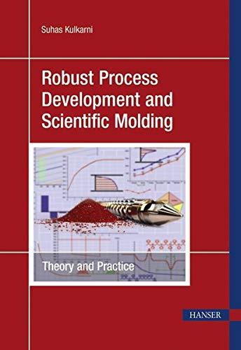 Robust Process Development and Scientific Molding: Suhas Kulkarni