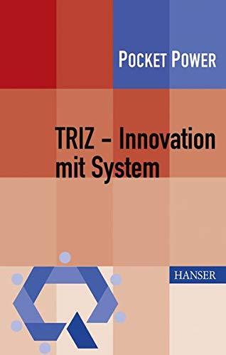 9783446423336: TRIZ - Innovation mit System