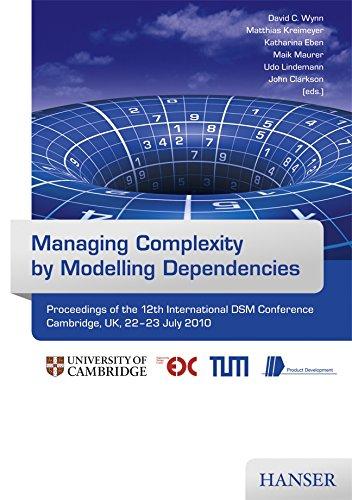 9783446424739: DSM Conference 2010